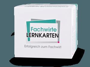 Handelsfachwirt Lernkarten IHK VO2014