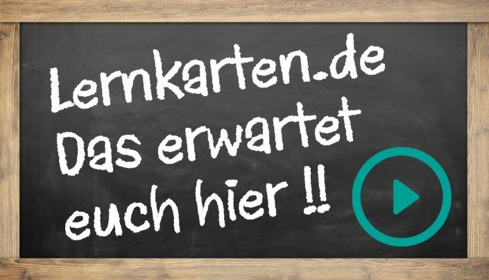 Video Lernkarten + Apps auf Lernkarten.de