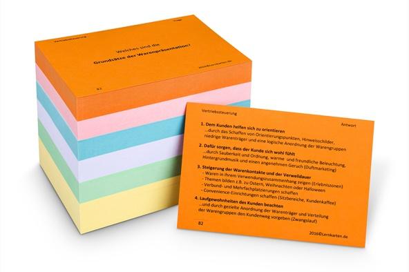 Handelsfachwirt Lernkarten.de