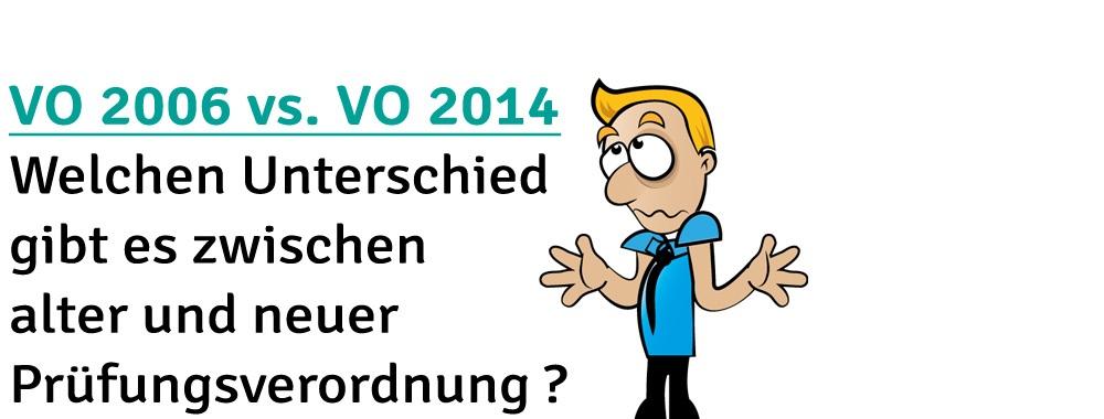 Prüfungsverordnung VO 2014