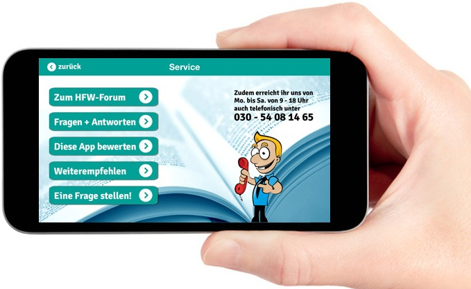 Handelsfachwirt Lernkarten IHK App ios Android 10