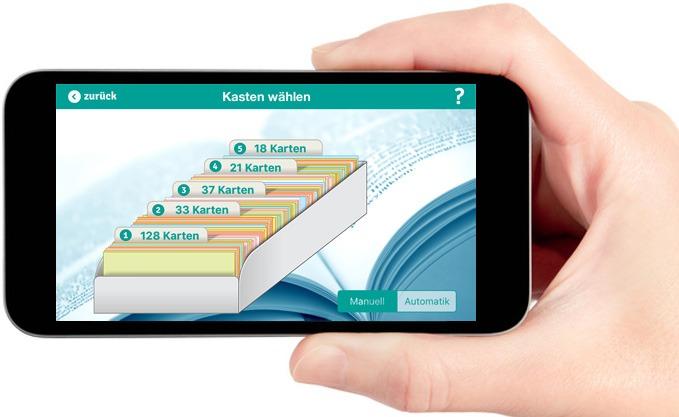 Handelsfachwirt Lernkarten IHK App ios Android 5