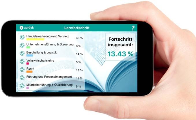 Handelsfachwirt Lernkarten IHK App ios Android 8