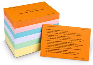 Produktbild Lernkarten