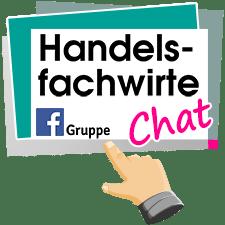 Handelsfachwirt Chat Facebook Gruppe