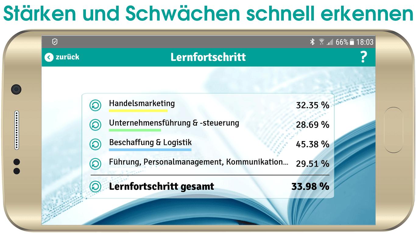 Handelsfachwirt Lernkarten App IHK VO2014_5