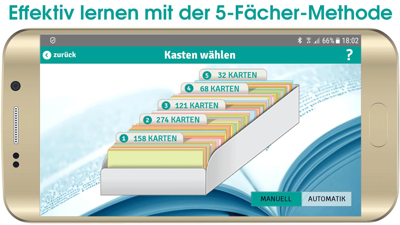 Handelsfachwirt Lernkarten App IHK VO2014_6