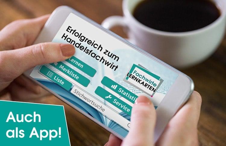 Handelsfachwirt_Lernkarten-App_Prüfungsaufgaben