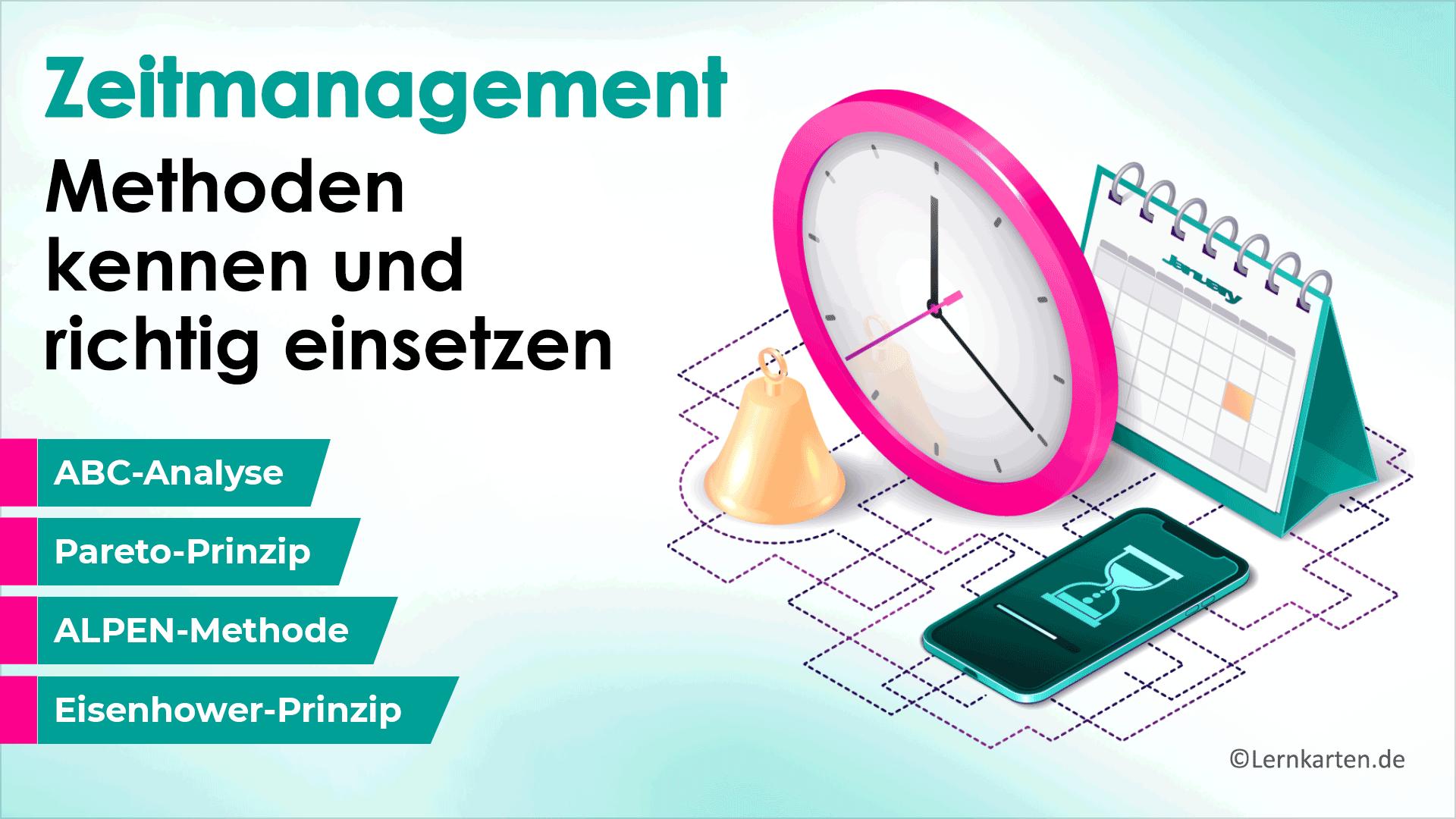 Zeitmanagement Selbstmanagement Handelsfachwirt Fachwirte Lernkarten Handelsfachwirt IHK Prüfung Vorbereitung App IOS Android